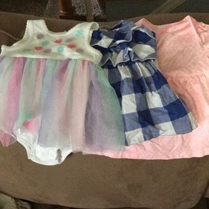 Other - Summer dresses!!
